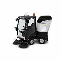 KOMUNALNI STROJ ZA POMETANJE KARCHER MC 50 Advanced Comfort 1442-202.2