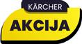 VISOKOTLAČNI ČISTILNIK KARCHER K 2 Universal Edition 1673-000