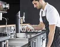 Dezinfekcija kuhinj in jedilnic