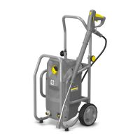 KARCHER HD 7/14-4 M Cage ST 1524-942