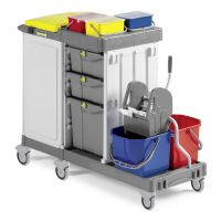 KARCHER Voziček ECO! Clean Liner Press 6999-162