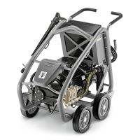 KARCHER HD 18/50-4 Cage Classic 1367-160